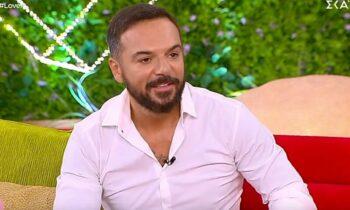 O Τριαντάφυλλος έκανε «καυτές» αποκαλύψεις στην πρώτη του συνέντευξη μετά το Survivor και μεταξύ άλλων μίλησε για Κόρο και Ασημακόπουλο!