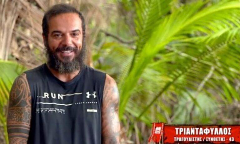Survivor Tριαντάφυλλος: Διέρρευσε το συμβόλαιό του; Τόσα έπαιρνε την εβδομάδα