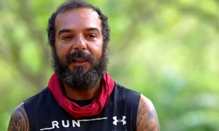 Survivor 7/6: Τρομερή αλλαγή, ο Τριαντάφυλλος έγινε άλλος άνθρωπος – Το πρώτο του βίντεο εκτός ριάλιτι!
