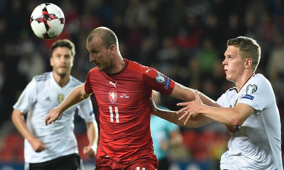 Euro 2020: Πάει για βασικός ο Κρμέντσικ!