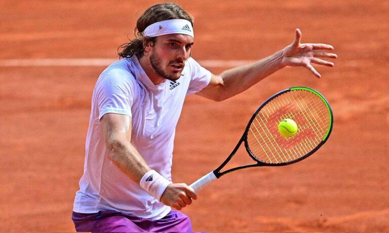 Τσιτσιπάς – Τζόκοβιτς σε livestreaming ο μεγάλος τελικός του Roland Garros!