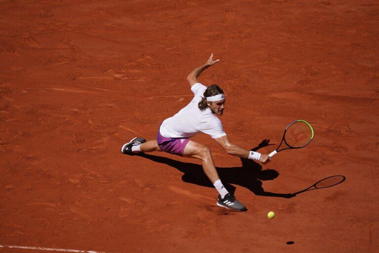 Τζόκοβιτς – Τσιτσιπάς 3-2 σετ: Τα highlights του επικού τελικού του Roland Garros (vids)