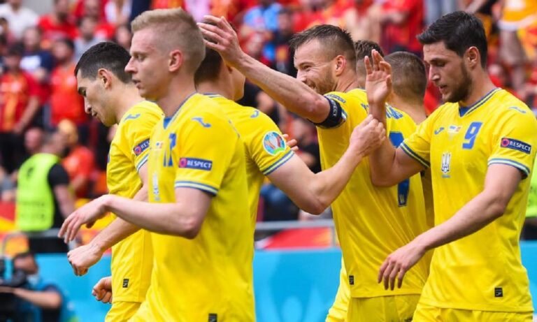 Euro 2020 – Ουκρανία – Βόρεια Μακεδονία 2-1: Και τώρα… «τελικός»