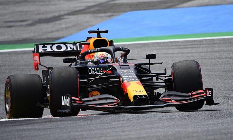 Formula 1: Τίποτα δεν σταματά τον Φερστάπεν!
