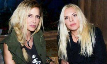 Βίντεο με την Αννίτα Πάνια και την Άννα Βίσση που έγινε άμεσα VIRAL, ανέβασε η πρώτη στο TikTok. Βίντεο με τις δυο τους να παίζουν μουσική.