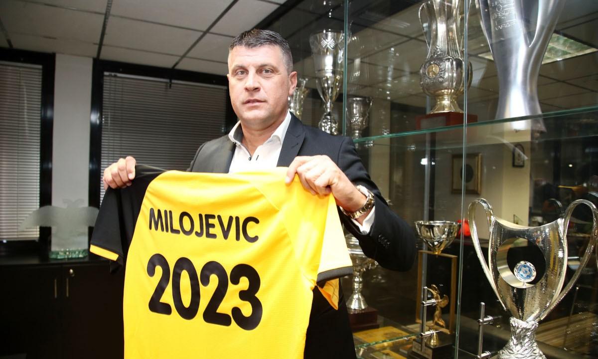 «Ο Μιλόγεβιτς απειλεί την Αλ Αχλί με καταγγελία!»