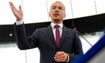 Βούλγαρος Ευρωβουλευτής: «Η Μακεδονία είναι βουλγαρική»