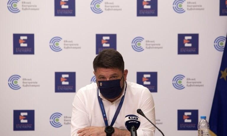 Κορονοϊός – Άρση Μέτρων: Τέλος μάσκες και απαγόρευση κυκλοφορίας – Όλες οι ανακοινώσεις