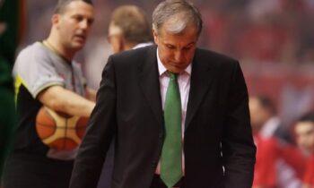 Κλείδωσε: Αυτός ο προπονητής αναλαμβάνει τον Παναθηναϊκό!