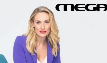 Ελεονώρα Μελέτη - MEGA: Οι συνεργάτες και ο νέος τίτλος της εκπομπής της