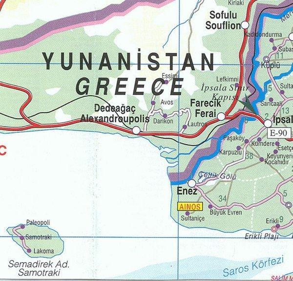 Toύρκοι: Βλέπουμε κινητικότητα στην ελληνική - τουρκική σύνορα τονίζει η τουρκική Sabah