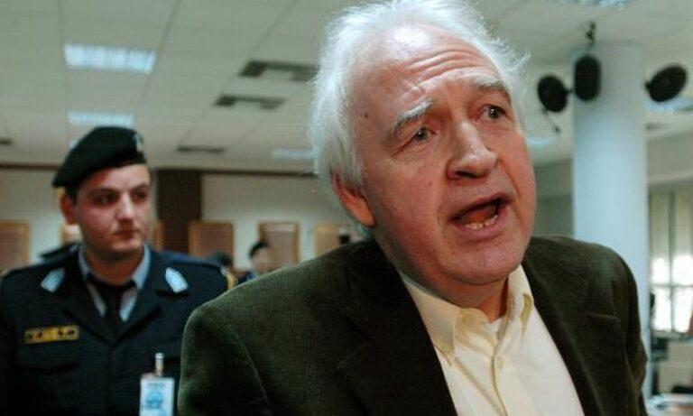Σαν Σήμερα:  Η ΕΛ.ΑΣ. οδηγεί στην εισαγγελία τον Γιωτόπουλο της 17 Νοέμβρη
