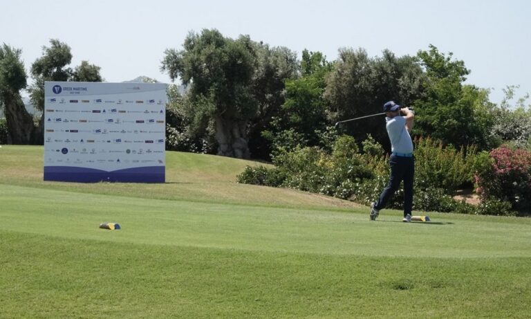 Το πρόγραμμα του Greek Maritime Golf Event 2021
