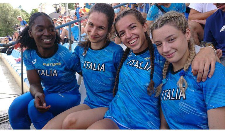 Ευρωπαϊκό Πρωτάθλημα Κ23: Πρώτη δύναμη η Ιταλία