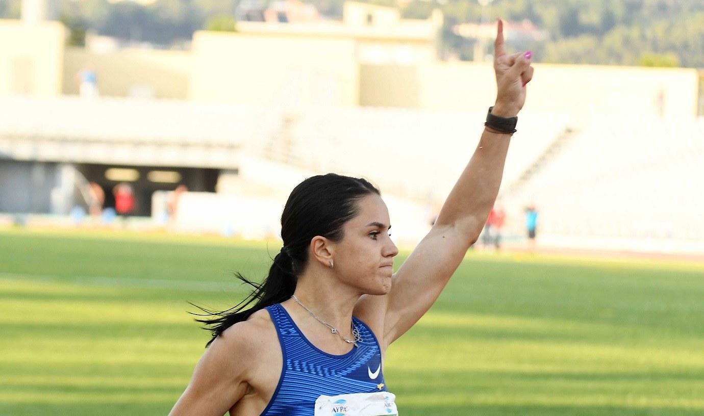Ολυμπιακοί Αγώνες 2020- Στίβος: Το πρόγραμμα των Ελλήνων αθλητών