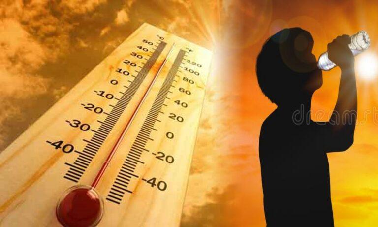 Καύσωνας: Αυτές τις δύσκολες μέρες ας μη σκεφτόμαστε μόνο τους εαυτούς μας – Να δείξουμε ανθρωπιά σε όσους υποφέρουν