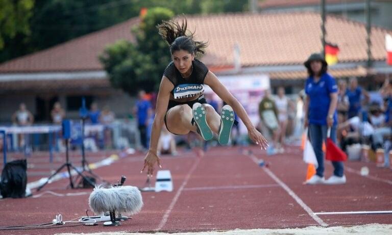 Όνειρο ήταν και πάει δυστυχώς για την Κριστίνα Αλβερτσιάν που ετοιμάζονταν για την πρώτη συμμετοχή της σε Ολυμπιακούς Αγώνες στο Τόκιο.