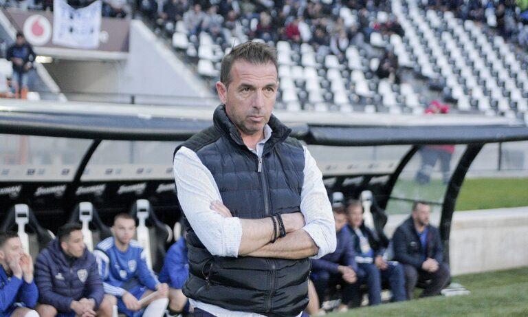 Τον νέο του προπονητή ανακοίνωσε ο Μακεδονικός και αυτός είναι ο Γιώργος Αμανατίδης. Στο πλάι του ως βοηθός θα βρίσκεται ο Βαγγέλης Κοντός.