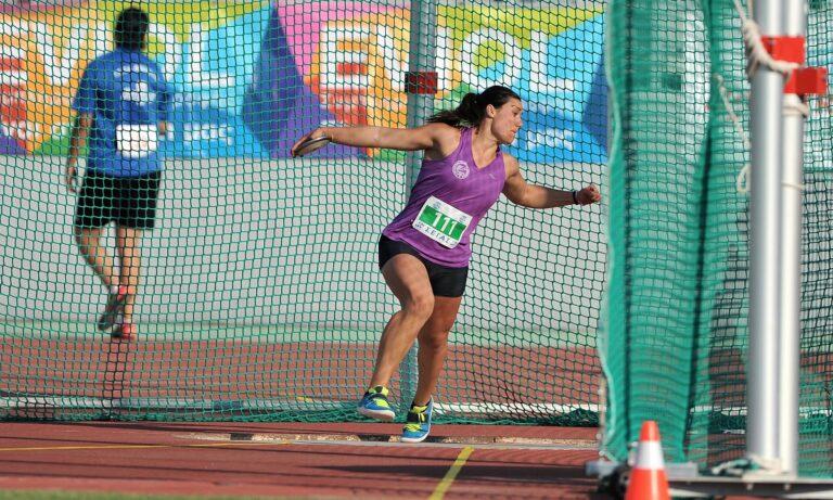 Ολυμπιακοί Αγώνες 2020- Στίβος: Η Αναγνωστοπούλου 59,18μ. και περιμένει