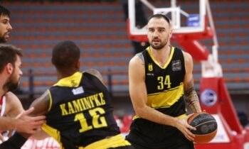 Ο Άρης συμφώνησε με τον Τάντιγια Ντραγκίσεβιτς και τον μάνατζερ του για την άρση του ban της FIBA