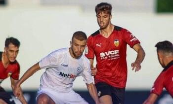 Βαλένθια - Ατρόμητος 3-0: Το κοντέρ σταμάτησε στα μισά