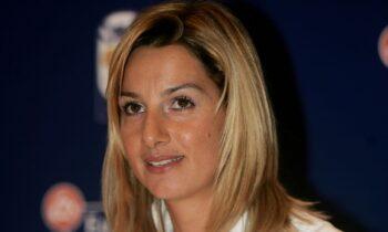 Σοφία Μπεκατόρου: «Ολυμπιονίκης μου επιτέθηκε σεξουαλικά στα 16 μου...» - Καταγγελία φωτιά