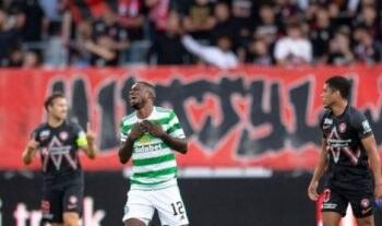 Champions League: Αποκλεισμός-σοκ για Σέλτικ, «πεντάρα» για Ερυθρό Αστέρα