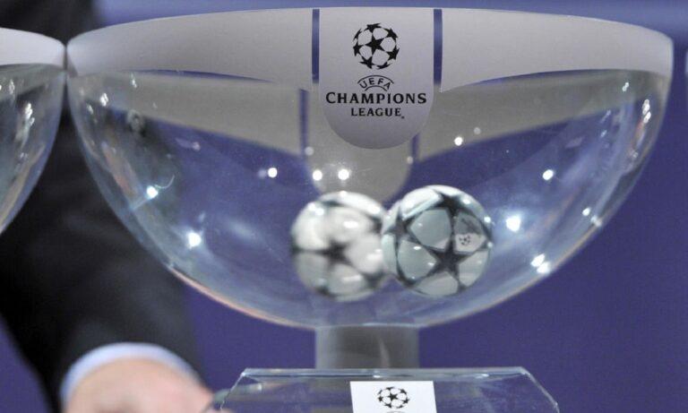 Ολυμπιακός: Αλλαγές από UEFA – Αυτοί είναι οι πιθανοί αντίπαλοι στον 3ο προκριματικό