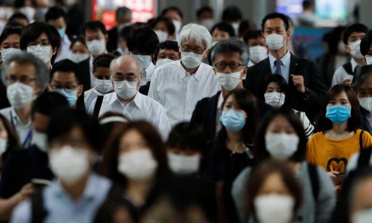 CDC: Η μετάλλαξη Δέλτα είναι τόσο μεταδοτική όσο ιλαρά και ανεμοβλογιά – Ένας μολύνει 9