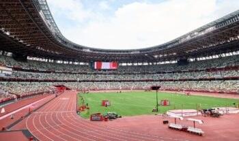 Ολοκληρώθηκαν τα αγωνίσματα του στίβου στους Ολυμπιακούς Αγώνες. Συνολικά έγιναν 48 αγωνίσματα, 24 στους άνδρες, 23 στις γυναίκες και 1 μικτό.