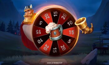 Riches of Midgard: Περιπέτεια καζίνο στην Novibet