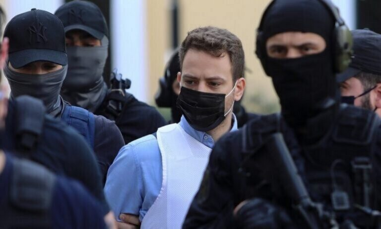 Έγκλημα στα Γλυκά Νερά: «Υπάρχει δουλειά πιλότου μέσα στις φυλακές»; Προκλητικός ο Αναγνωστόπουλος