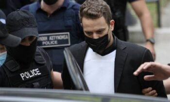 Έγκλημα στα Γλυκά Νερά: Το προφίλ που διατηρούσε ο Μπάμπης Αναγνωστόπουλος στο διαδίκτυο δεν υπάρχει πια.