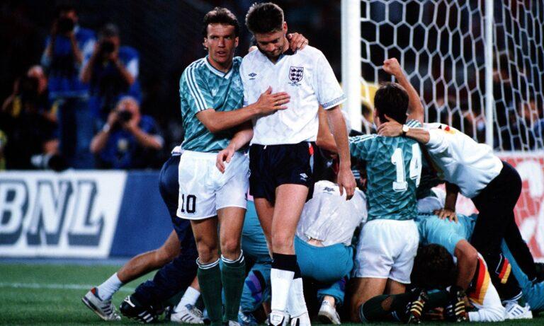 Euro 2020 – Αγγλία: Ξέρω τι (δεν) έκανες για 55 ολόκληρα χρόνια…