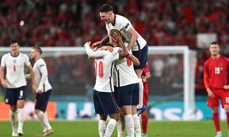 Euro 2020: Ιταλία – Αγγλία η… ώρα του μεγάλου τελικού