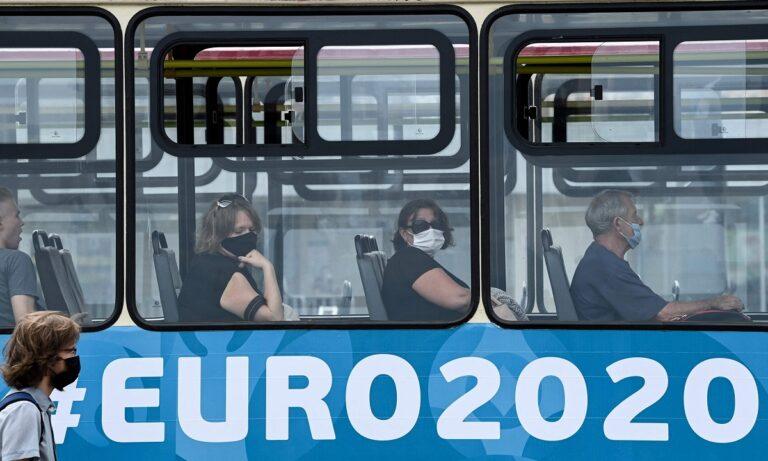 Euro 2020 – Ο κορονοϊός θεριεύει, η αναξιοπιστία περισσεύει, αλλά για την UEFA είναι business as usual