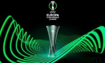 ΠΑΟΚ Europa Conference League