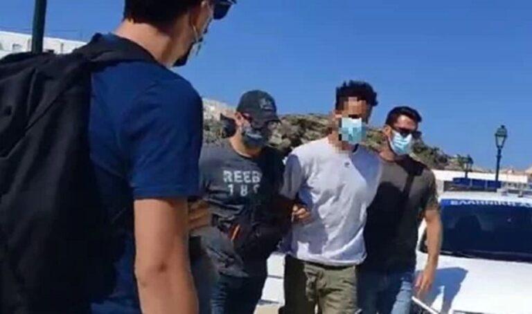 Έγκλημα στη Φολέγανδρο: Απίστευτο! Σκότωσε τη Γαρυφαλλιά γιατί πήραν λάθος  δρόμο | sportime.gr