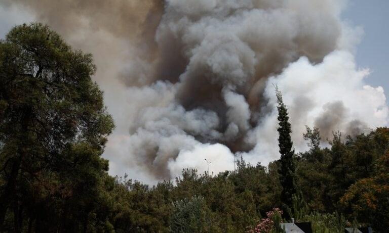 ΦΩΤΙΑ ΤΩΡΑ: Αυτές οι περιοχές κινδυνεύουν περισσότερο την Τετάρτη 21 Ιουλίου