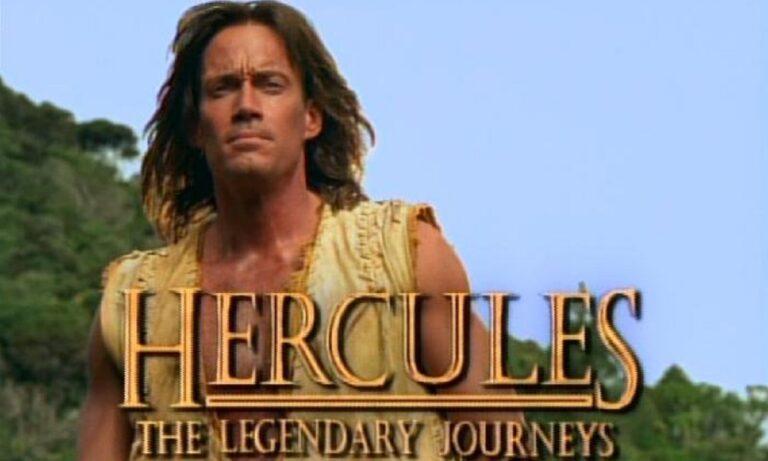 Πώς είναι σήμερα ο Ηρακλής από την αγαπημένη ιστορική σειρά!