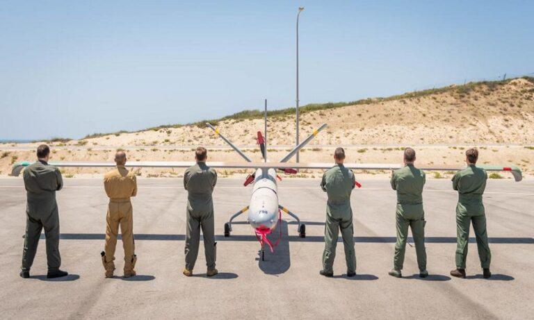 Ισραήλ: Έκανε την πρώτη διεθνή άσκηση μόνο για drone – Άφησε απ' έξω τους Τούρκους