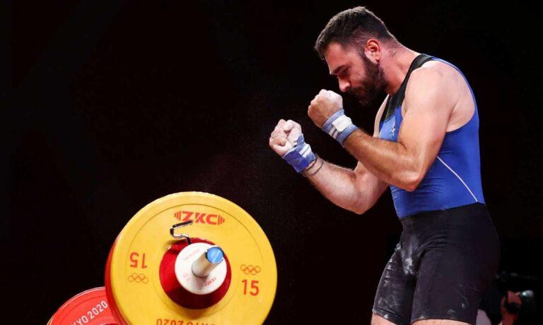 Ολυμπιακοί Αγώνες 2020 – Θοδωρής Ιακωβίδης: Μεγάλη συγκίνηση στο αντίο του (vid)