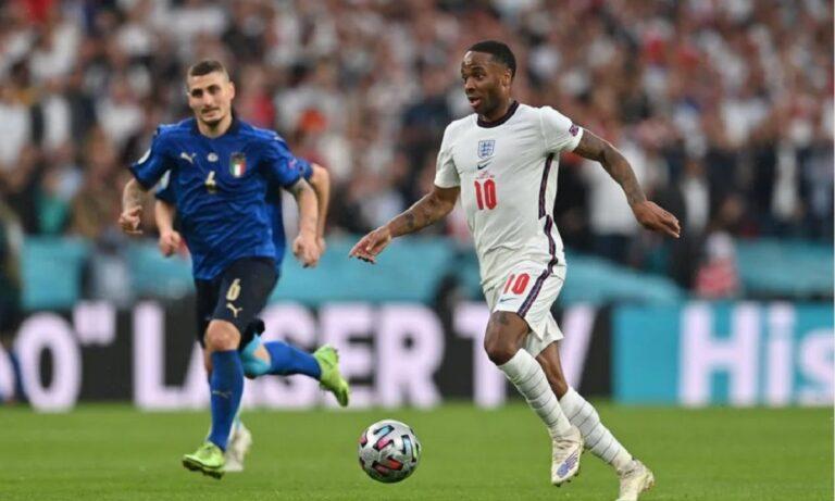 Euro 2020: Ιταλία – Αγγλία 1-1 (3-2 πέν.)  ΤΕΛΙΚΟ