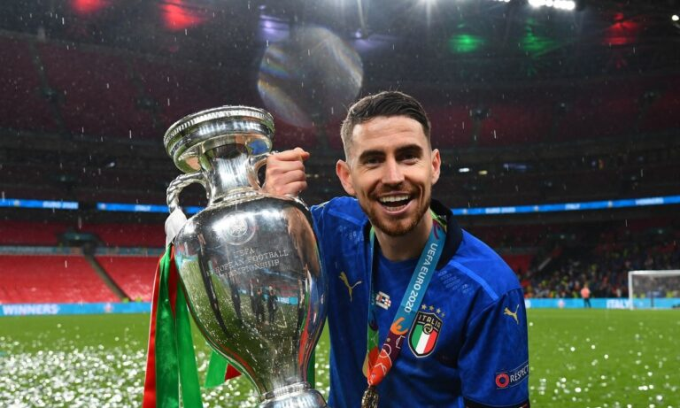 Euro 2020 – Μπορεί αλήθεια να μπει ο Ζορζίνιο στη συζήτηση για την επόμενη «Χρυσή Μπάλα»;