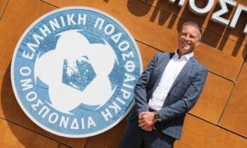 Τους νέους πίνακες διαιτησίας για την αγωνιστική περίοδο 2021-22 γνωστοποίησε η ΚΕΔ και ο Μαρκ Κλάτενμπεργκ, την Παρασκευή (23/7).