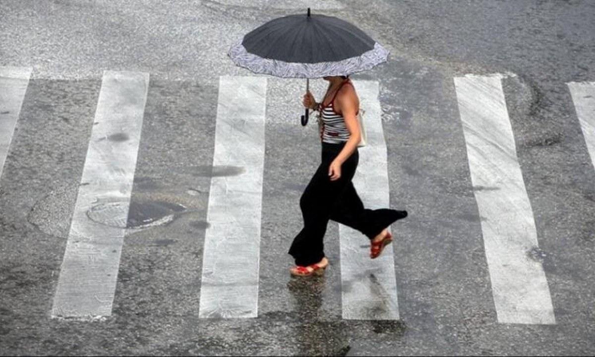 Καιρός: Έκτακτο! Έρχεται ραγδαία επιδείνωση και βροχές! Σε αυτές τις περιοχές οι καταιγίδες