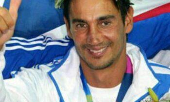 Σαν Σήμερα στις 30 Ιουλίου του 1996, ο Νίκος Κακλαμανάκης πήρε την πρώτη θέση στους Ολυμπιακούς αγώνες της Ατλάντα.