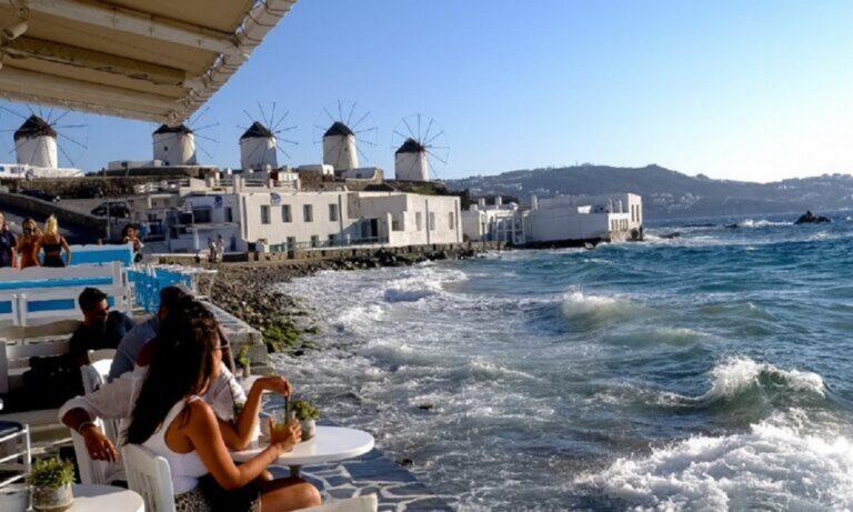 Lockdown Μύκονος: Καίριο πλήγμα στο νησί και τον τουρισμό! Χαμός με τις ακυρώσεις!