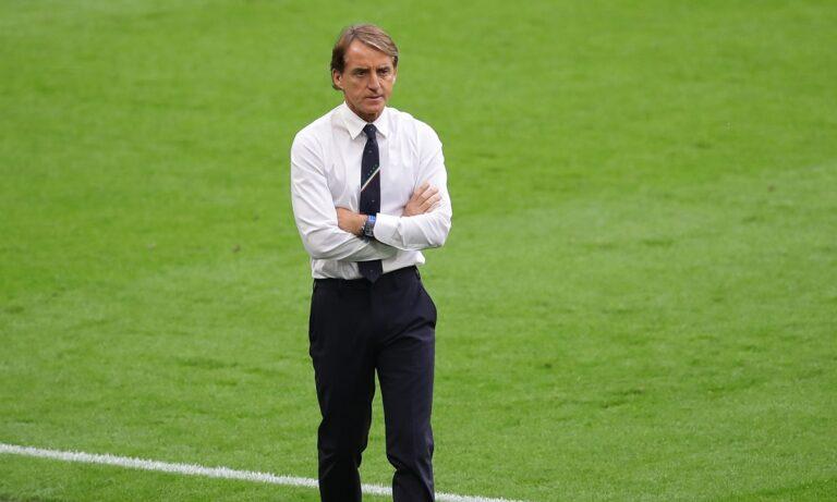 Euro 2020: Η Αγγλία δίδαξε πολλά στον Ρομπέρτο Μαντσίνι κι εκείνος για… ευχαριστώ θέλει να της στερήσει την κούπα