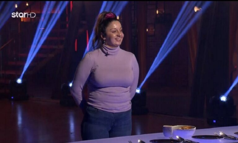 MasterChef: Η απόλυτη μεταμόρφωση για τη νικήτρια Μαργαρίτα Νικολαΐδη! (pics)